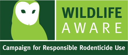 Wildlife Aware Logo